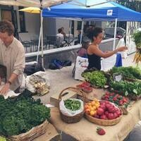 Produce Pop-Up Grand Re-Opening
