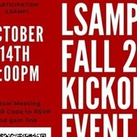 Kickoff Event  #3