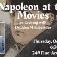 Napoleon at the Movies