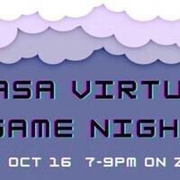 JASA's Virtual Game Night 2