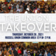 MAP Presents: The Union Takeover