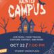 Haunted Campus