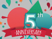 Love Living at Home 5th Anniversary Online Auction