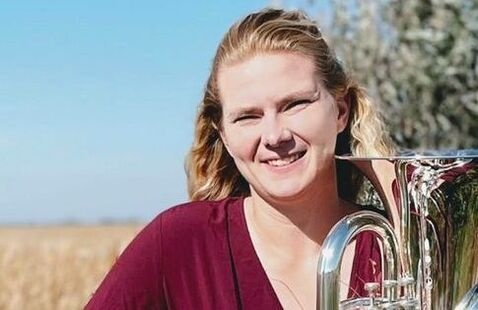 Melissa Leet Senior Euphonium Recital