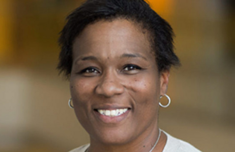 """Simmons Comprehensive Cancer Center Distinguished Lecture Series: """"Health Equity Requires Intentional Action"""""""