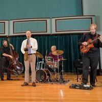 Faculty Jazz