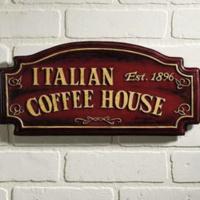 Italian Coffee House
