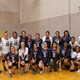 Homecoming Women's Volleyball Club Alumni Game
