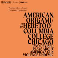 American Origami/#HereToo-CCC