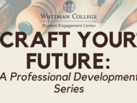 Craft Your Future: Intro to Excel Spreadsheets Part 1
