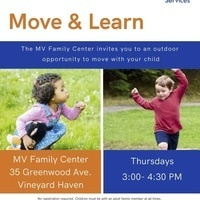 Move & Learn