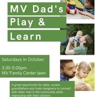 Dad's Play & Learn
