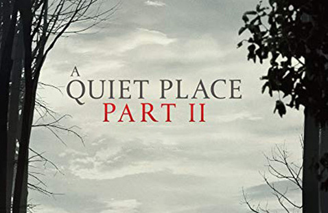 ASUOP Film Series | A Quiet Place II