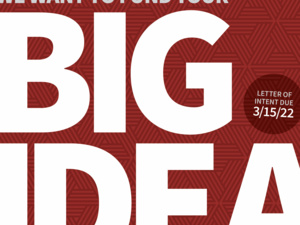 Big Ideas Competition 2022