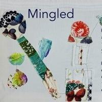 """Mingled"""