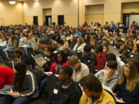 attendees at past convention