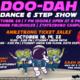 UPBA | Doo-Dah Ticket Sales