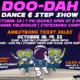 UPBA   Doo-Dah Ticket Sales