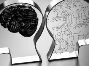 The Beautiful, Brutal Binary: Why the Problems of Artificial Intelligence Can't Be Solved by AI