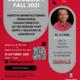 Department of Industrial and Systems Engineering Graduate Colloquium - Virtual Seminar