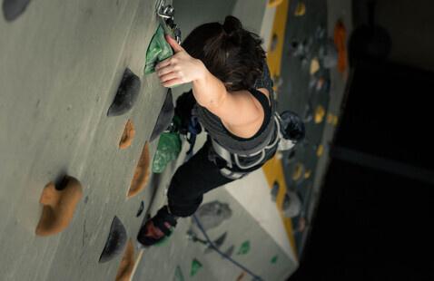 Empower Climbing Night