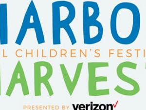 Harbor Harvest Fall Children's Festival Presented by Verizon