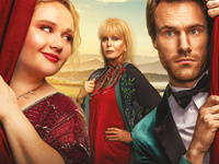Event image for Fall Film Series: Falling for Figaro