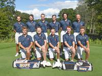 Event image for Men's Golf - MIAA Fall Finish