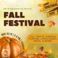 Homecoming Fall Festival