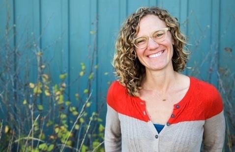Biology Talk: Kristy Kroeker