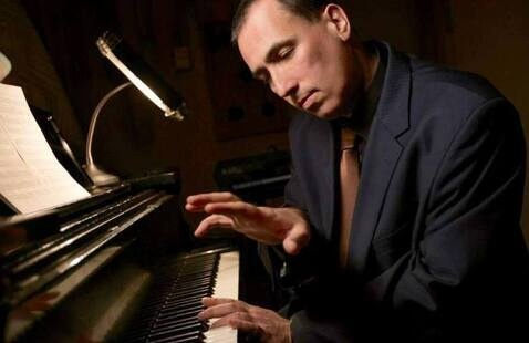 Misha Tsiganov Piano