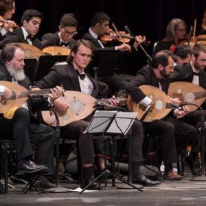 Middle East Ensemble