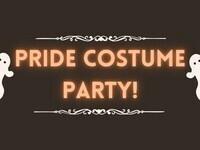 Pride Costume Party