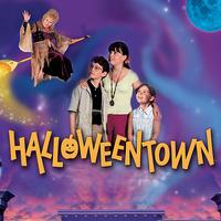 Spooky Movie and Social Night
