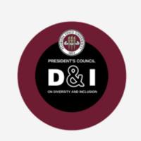 President's Council D&I Logo