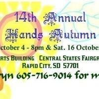 Creative Hands Autumn Bazaar