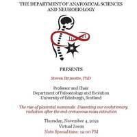 Seminars in Anatomical Sciences & Neurobiology