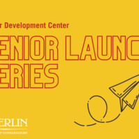 Senior Launch: Grad School Drop-in Session
