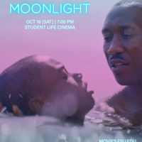 Pride Movie Night: Moonlight