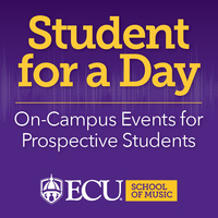 Music Student for a Day - Voice & Keyboard (Piano & Organ)