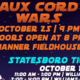 UPB | Aux Cord Wars