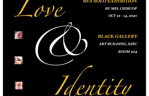 Mel Chircop: Love & Identity