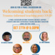 Department of Special and Early Education Graduate Colloquium - Lecture