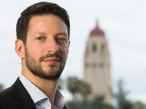 Professor Matteo Cargnello