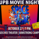 UPBA   Movie: Space Jam; A New Legacy
