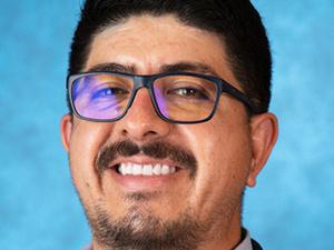 Education, Engineering & Race seminar: Joel Alejandro Mejia