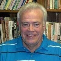 Dr. Bill Larsen