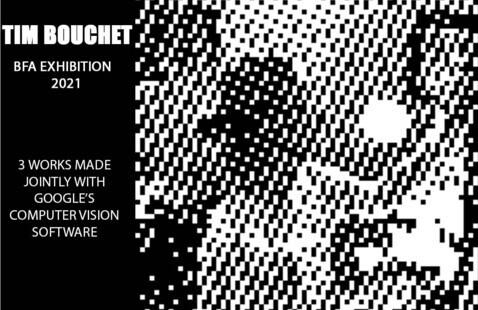 BFA Exhibition: Tim Bouchet