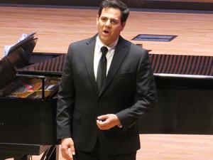 Ivan Godoy Spring 2020 recital