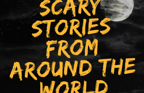 Scary Stories from Around the World